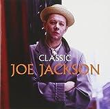 Joe Jackson Classic Joe Jackson: The Masters Collection