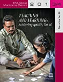 img - for Education for All Global Monitoring Report: 2013/2014: Teaching and Learning: Achieving Quality for All book / textbook / text book