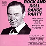Alan Freed Rock and Roll Dance Party