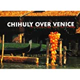 Chihuly Over Venice Postcard Set