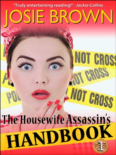 688 Rave Reviews, and FREE Today! If you love funny mysteries with savvy, sexy women sleuths, check out The Housewife Assassin's Handbook (A Funny Romantic Mystery) by Josie Brown