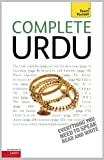 Complete Urdu (Learn Urdu with Teach Yourself)