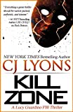 Kill Zone (Lucy Guardino FBI Thrillers Book 3)