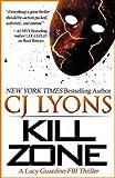 Kill Zone (Lucy Guardino FBI Thrillers Book 3)