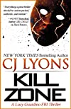 Kill Zone: A Lucy Guardino FBI Thriller (Lucy Guardino FBI Thrillers, Book #3)