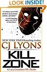 Kill Zone (Lucy Guardino FBI Thriller...