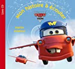 Cars Toon : Martin aviateur (1CD audio)
