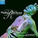 Platee and Dardanus Suites