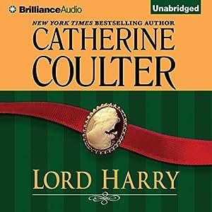 Lord Harry Audiobook