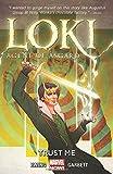 Al Ewing Loki: Agent of Asgard Volume 1: Trust Me