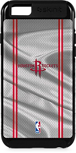 Houston Rockets Home Jersey - Black Cargo Case for iPhone 6 Plus deal 2016