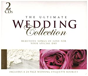 Ultimate Wedding Collection