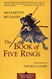 A Book of Five Rings (1570627487) by Musashi, Miyamoto