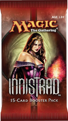 Magic-the-Gathering-Innistrad-Booster-Pack