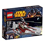 V-Wing Starfighter LEGO® Star Wars Set 75039