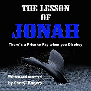 The Lesson of Jonah Audiobook