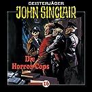 John Sinclair 16: Die Horror-Cops