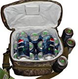 Explorer 12-Can Mossy Oak Top Open Cooler Toy, Kids, Play, Children