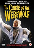 Curse of the Werewolf [Import anglais]