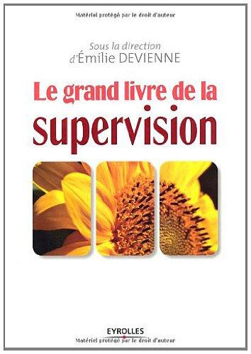 Le grand livre de la supervision
