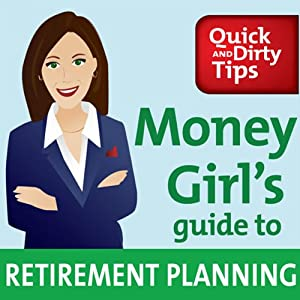 Money Girl's Guide to Retirement Planning Audiobook