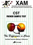 Cst French Sample Test