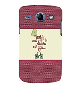 PrintDhaba Quote D-2718 Back Case Cover for SAMSUNG GALAXY MEGA 5.8 (Multi-Coloured)