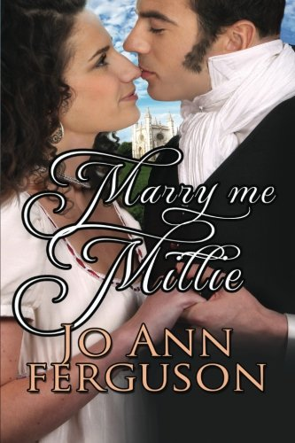Image of Marry Me, Millie