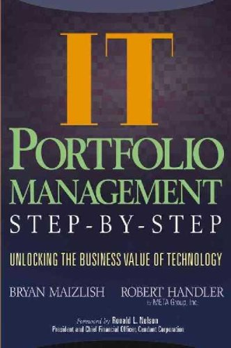 Image for It Portfolio Management Step-By-Step