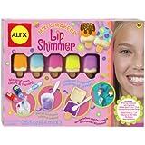 ALEX Toys Spa Fun Mix & Make Up Lip Shimmer