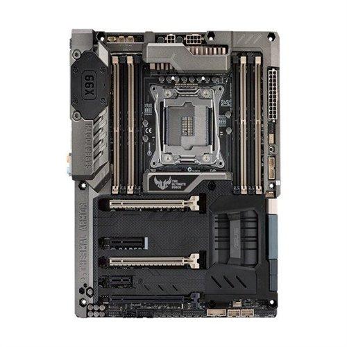 Asus Sabertooth X99 ATX DDR4 3000 (o.c.) Intel LGA 2011-v3 Motherboards