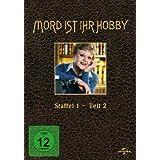 Mord ist ihr Hobby - Staffel 1.2 3 DVDs