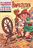 Rumpelstiltskin (Classics Illustrated Junior 12)