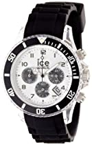 Ice-Watch Chrono - Black Unisex watch #CH.BK.U.S.10