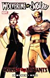 Image of Wolverine and Jubilee: Curse of the Mutants