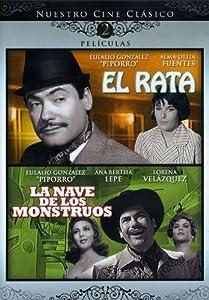 El Alias el Rata/La Nave de los Monstruos