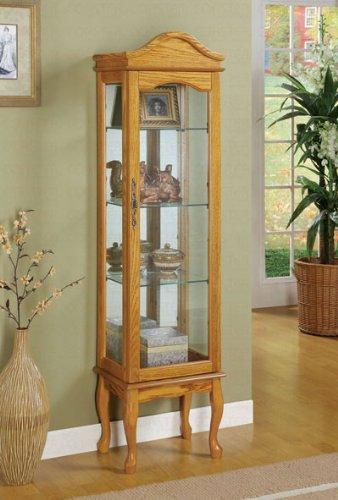 Cheap curio cabinet — coaster 950194 (B002VDHEKI)