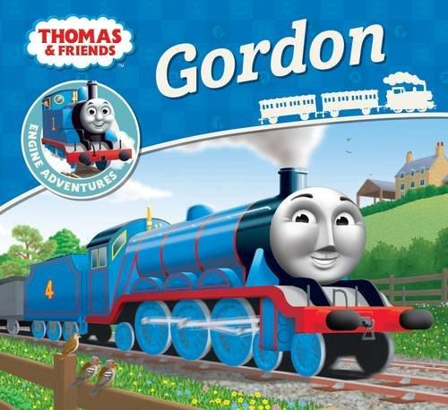 Thomas & Friends: Gordon (Thomas Engine Adventures)