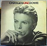 David Bowie - ChangesOneBowie - RCA Victor - APL1-1732, RCA Victor - 26.21778