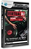 Virtual DJ 5 Home Edition - Platinum Edition [import allemand]