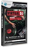 Virtual DJ 5 Home Edition - Platinum Edition [import allemand]
