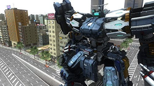 Earth Defense Force 4.1: The Shadow of New Despair  galerija