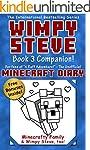 Minecraft Diary: Wimpy Steve Book 3:...