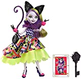 Picture Of <h1>Ever After High Way Too Wonderland Kitty Chesire Doll</h1>