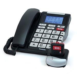 Lifemax 1225 SOS Emergency Phone