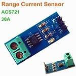 30A range Current Sensor Module ACS71...