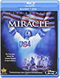 Miracle [Blu-ray + DVD]