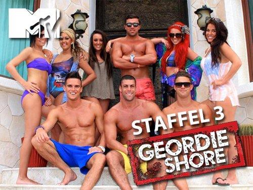 Geordie Shore, Staffel 3 [OmU]