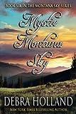 img - for Mystic Montana Sky (The Montana Sky Series) book / textbook / text book