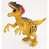 Animal Planet Light And Sound Dinosaur Velociraptor